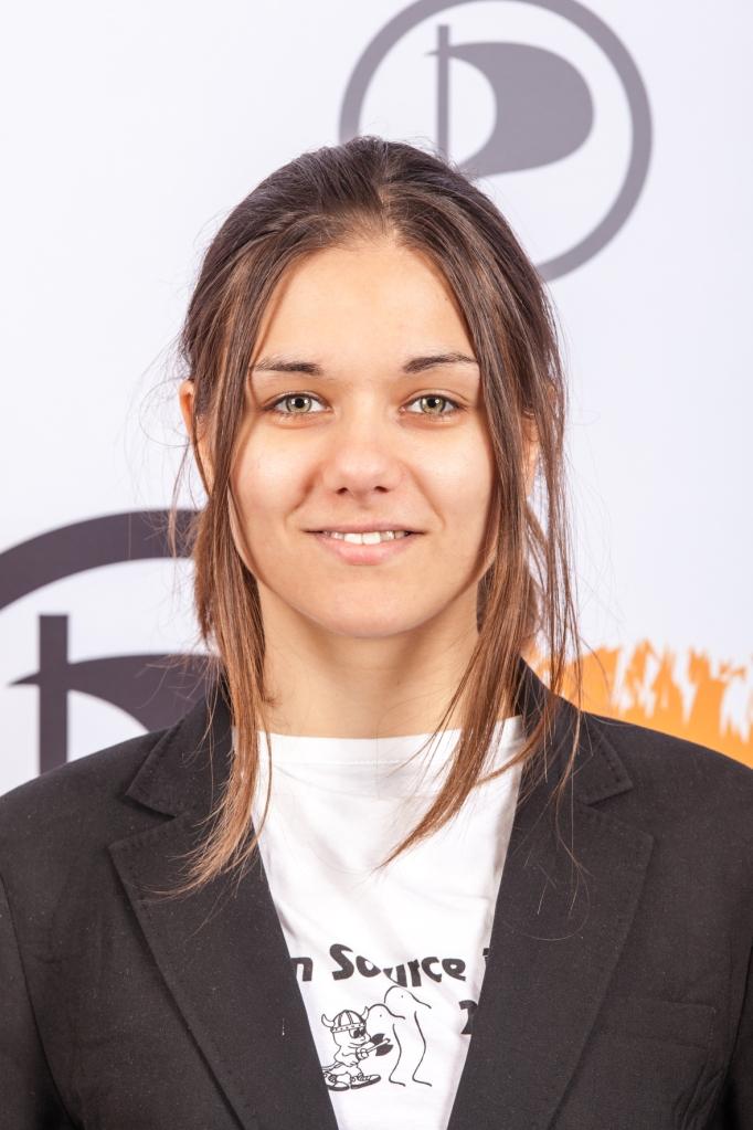 Amelia Andersdotter